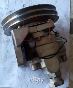 Eaton Char-Lynn 25300-502C Hydraulic Power Steering