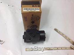 Eaton Char-Lynn 291-1033-001 Hydraulic Power Steering Motor Valve 12 Spline, NEW