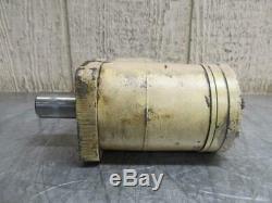 Eaton Char-Lynn 379 101-1010-007 Hydraulic Gerotor Motor 1 Shaft 4.5 cu in/r