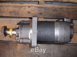 Eaton Char-Lynn 4000 Series 110-1181-006 Hydraulic Motor New