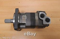 Eaton char lynn 4000 series hydraulic motor 1091544006 for Char lynn eaton hydraulic motors