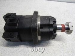 Eaton Char-Lynn 4000 Series Wheel Mount Motor 110-1158-006