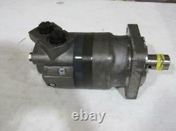Eaton Char Lynn 6000 Series Hydraulic Geroler Disc Motor 112-1064-006