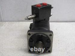 Eaton Char-Lynn 6000 Series Hydraulic Motor 112-1465-006