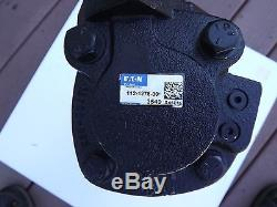 Eaton Char-Lynn 6000 Series Hydraulic Pump Motor 112-1278-006 NEW