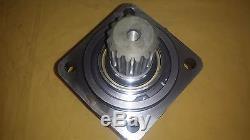 Eaton Char-Lynn HP30 SERIES Hydraulic Motor 187-0086-002 New / Unused