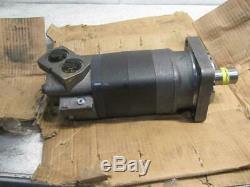 Eaton Char-Lynn Hydraulic Geroler Disc Valve Motor 112-1069-006