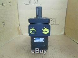 Eaton Char-Lynn Hydraulic Gerotor Spool Valve Motor 1011012-009 1011012009 New