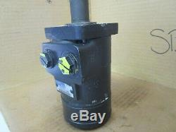 Eaton Char-Lynn Hydraulic Gerotor Spool Valve Motor 1011013-009 1011013009 New
