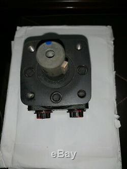 Eaton Char-Lynn Hydraulic Motor 101-1001-009