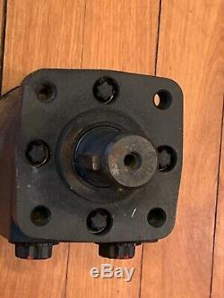 Eaton Char-Lynn Hydraulic Motor 101-1003-009 With Extra Parts, New Old Stock