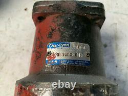 Eaton Char-Lynn Hydraulic Motor 103-1003-010