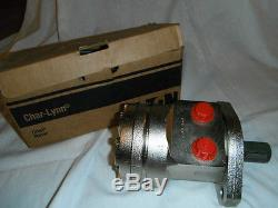 Eaton Char-Lynn Hydraulic Motor, 103-1027-010NP, Food Grade