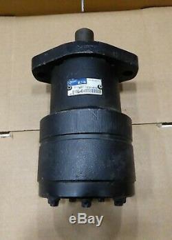Eaton Char-Lynn Hydraulic Motor 103-1031-012