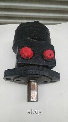 Eaton Char-Lynn Hydraulic Motor 103x1026x010 729RPM 1259 In/Lb