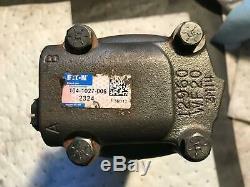 Eaton Char-Lynn Hydraulic Motor 104-1027-006 1041027006