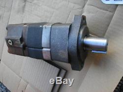 Eaton Char Lynn Hydraulic Motor 104-1027-008