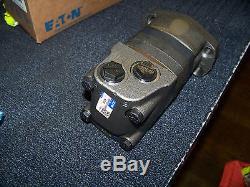 Eaton Char-Lynn Hydraulic Motor #104-1561-006 New