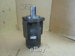 Eaton Char-Lynn Hydraulic Motor 107-1008-004 1071008004 Used