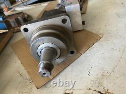 Eaton Char-Lynn Hydraulic Motor 167-0138-001 Good Used Condition