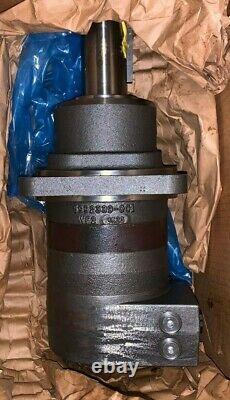 Eaton Char Lynn Hydraulic Motor 188-0013-001