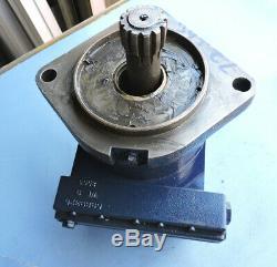 Eaton / Char Lynn Hydraulic Motor 192-0007-003 Bobcat Drive Motor