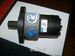 Eaton Char-Lynn Hydraulic Motor 2 Bolt 101-1702-009 New