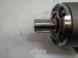 Eaton Char-Lynn Hydraulic Motor 2000 PSI 982.7 cm³ Displacement 113-1069-006 J1