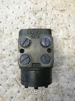 Eaton Char-Lynn Hydraulic Motor 211 1010 002 211-1010-002