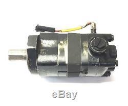 Eaton/Char-Lynn Hydraulic Motor Assembly 1041730 (104-1730-006)