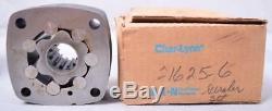 Eaton Char-Lynn Hydraulic Motor Geroler 2000 Series 21625-006