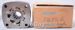 Eaton Char-Lynn Hydraulic Motor Geroler 2000 Series PN 21625-006