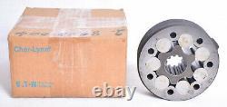 Eaton Char-Lynn Hydraulic Motor Geroler 4000 Series 8560-006