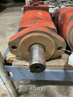Eaton Char-Lynn Hydraulic Motor Item #104-1027-006