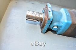 Eaton Char Lynn Hydraulic Motor Model 119-1031 58 Cubic Inch 10,000 Series