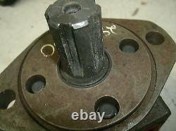 Eaton Char Lynn Hydraulic Motor Pump 103 1083 008 1031083008 New