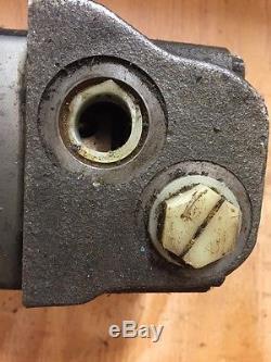 Eaton Char Lynn Hydraulic Valve Motor 104 1397 006 104-1397-006