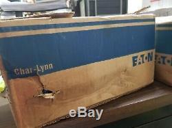 Eaton Char-Lynn Hydraulic motor 104-1067-006