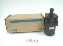 Eaton Char-Lynn Motor 101-1005-009 H Series Spool Geroler