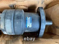 Eaton Char Lynn Orbit Hydraulic Motor 1031010012