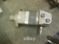 Eaton Char-LynnN 104-3106-006 Hydraulic Motor New