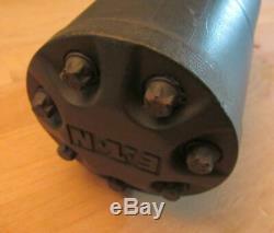 Eaton Char-lynn 101-1024-009 Genuine Low Speed High Torque Hydraulic Motor
