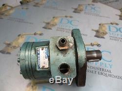 Eaton Char-lynn 101 1025 007 H Series General Purpose Hydraulic Motor #2