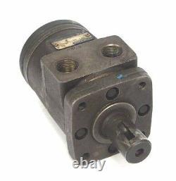 Eaton Char-lynn 101-1265-007 Hydraulic Motor 1/2 Npt 1011265007