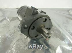 Eaton Char-lynn 101-1701-009 1011701009 Hydraulic Motor 1 Shaft Nnb