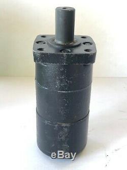 Eaton Char-lynn 101-2725-009 H-series Low Speed High Torque Lsht Hydraulic Motor