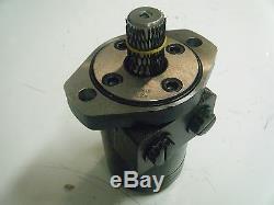 Eaton, Char-lynn 101-3188-009, 101-2147-009 Hydraulic Motor New Replacement