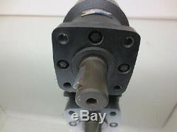 Eaton Char-lynn 103-1006-012 Hydraulic Motor 103-2024-012