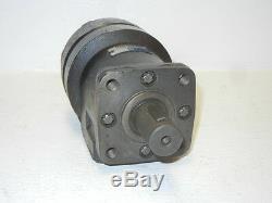 Eaton Char-lynn 1031020-010 Used Hydraulic Motor 1031020010