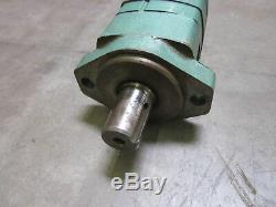Eaton Char-lynn 1041146 006 Hydraulic Motor Used